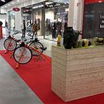 Location premium Vélo-Smoothie pour vos événements d'entreprise - Vélo-Smoothie®