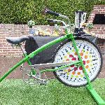 Locations simples de Vélo-Smoothie pour vos événements d'entreprise - Vélo-Smoothie