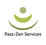 Logo Pass-Zen Services
