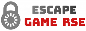 Logo Escape Game RSE