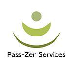 Logo Pass-Zen Services - Groupe Pass-Zen